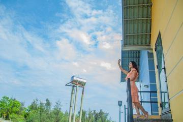 Ghim ngay list các Homestay ở Thanh Hóa có view biển cực ưng
