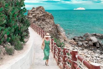 Tour du lịch Quy Nhơn 3N2Đ khuyến mãi tháng 7 giá chỉ từ 3tr9/khách