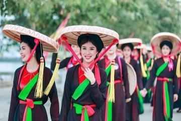 Những lễ hội ở Bắc Giang đậm đà bản sắc văn hóa bạn chớ bỏ lỡ