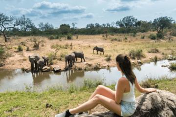 Trang phục du lịch Nam Phi như thế nào đẹp, hợp thời tiết?