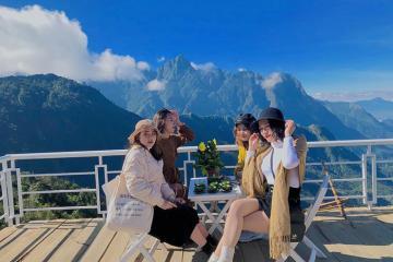 'Bóc tem' những địa điểm du lịch Tây Bắc được giới trẻ check-in rần rần