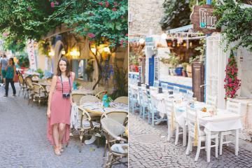 Check in hết những ngôi làng đẹp ở Thổ Nhĩ Kỳ xinh yêu khó cưỡng
