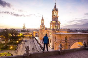 Tổng hợp những kinh nghiệm du lịch Peru đầy đủ năm 2020