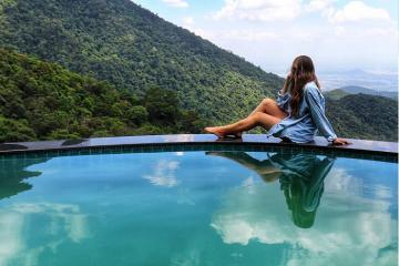 Top  6 resort đẹp tại Hòa Bình lý tưởng để xả stress ngày cuối tuần