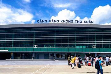 Sân bay Thanh Hóa nằm ở đâu? Hướng dẫn di chuyển từ sân bay vào thành phố