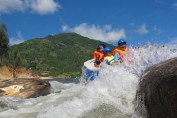 Kinh nghiệm đi Suối Lâm Quảng Ngãi lội suối, vui chơi thả ga