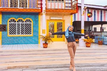 Mách bạn kinh nghiệm hữu ích khi du lịch thủ đô Vương quốc Hồi giáo Brunei