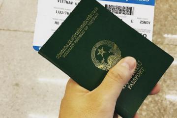 Những loại giấy tờ cần thiết du lịch Campuchia bạn nên mang theo