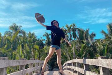 Về xứ dừa xanh mát khám phá những trải nghiệm ở Bến Tre đáng nhớ!