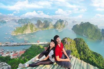 Vịnh Hạ Long lọt vào danh sách điểm du lịch không thể bỏ lỡ trong đời