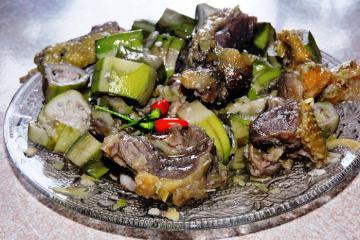 Món ăn ngon Điện Biên nức tiếng ăn một lần là nhớ mãi