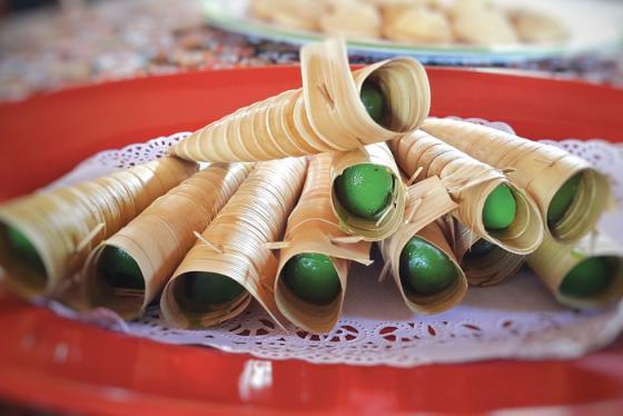 'Càn quét' ẩm thực Brunei qua danh sách món ngon đặc trưng đầy hấp dẫn