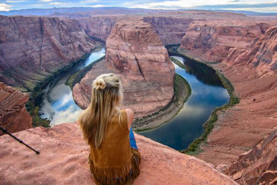 Grand Canyon – thắng cảnh thiên nhiên đẹp ngỡ ngàng của xứ Cờ Hoa