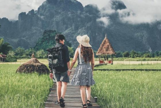Khu nghỉ dưỡng Vieng Tara Villa - phiên bản 'Maldives đồng ruộng' ở Lào