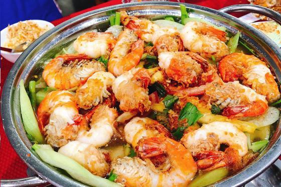Những quán ăn ngon 'bá cháy' tại Biên Hòa các tín đồ ẩm thực không nên bỏ qua