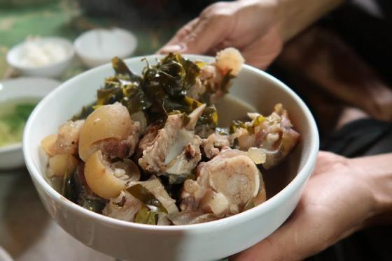 Những món đặc sản Mai Châu không ăn là tiếc hùi hụi