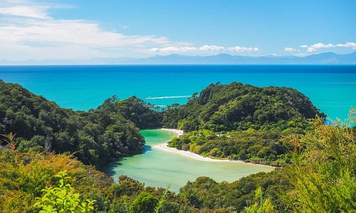 Công viên Quốc gia Abel Tasman
