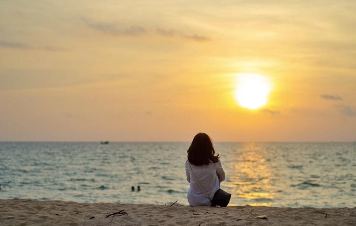 Hon Roi Phu Quoc - watch the sunset