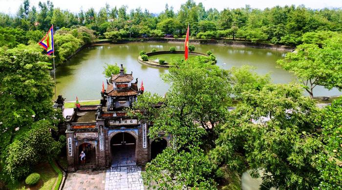 Những ngôi chùa cầu duyên ở Hà Nội - Am Mỵ Châu cổ kín