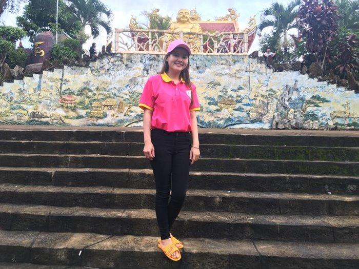 Du lịch chùa Hoa Khai ở đắk Nông
