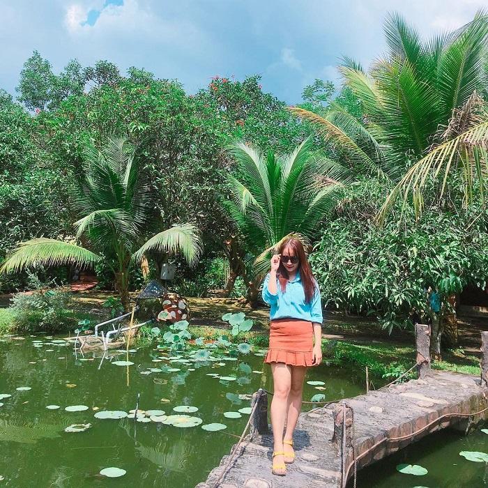 Công viên nước Củ Chi - Green Noen
