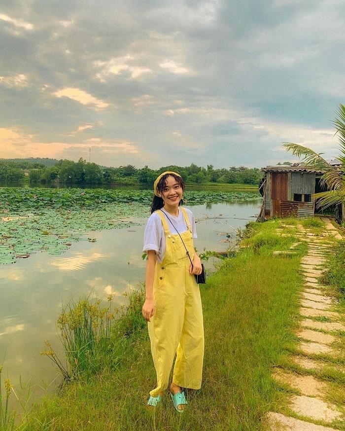 đảo Long Sơn - hòn đảo gần Sài Gòn thanh bình