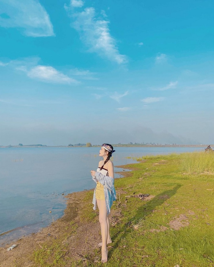 đảo Ó - hòn đảo gần Sài Gòn nổi tiếng