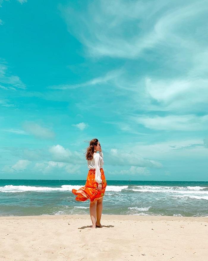 Dinh Ba Phu Quoc - Ong Lang beach
