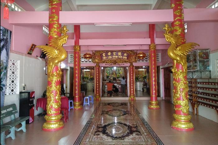 Phu Quoc Palace - visit