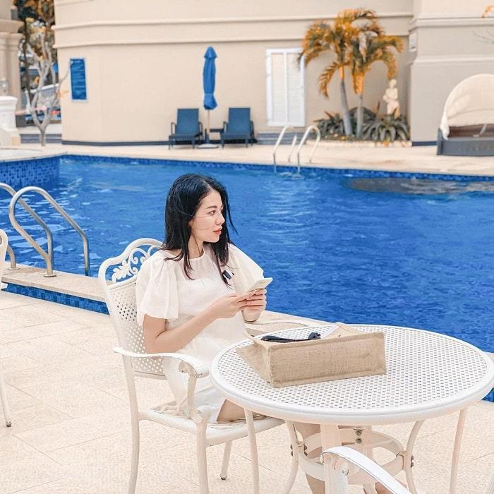 Combo Lan Rừng Phước Hải Resort Spa Vũng Tàu