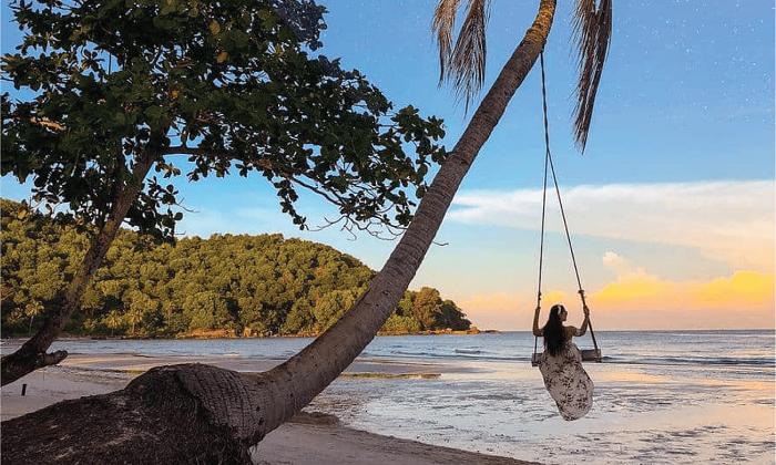 Hon Dua Phu Quoc - An Thoi archipelago