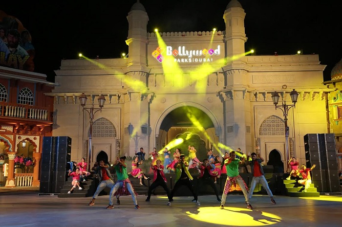Bollywood Dubai Performances - Bollywood Park Dubai