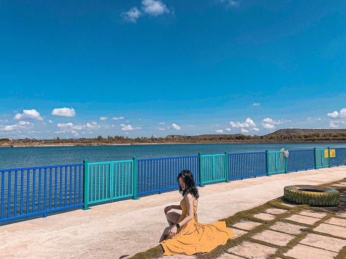 KDL sinh thái Xuân Thủy điểm du lịch mới ở Gia Lai