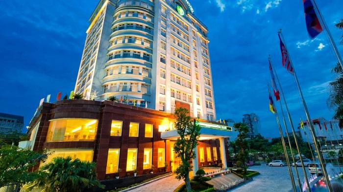 khách sạn ở Lạng Sơn - khách sạn Mường Thanh Lạng Sơn