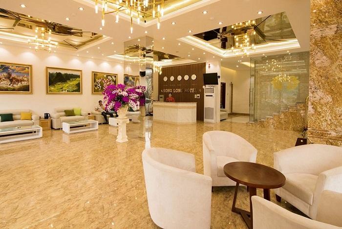 khách sạn ở Lạng Sơn - khách sạn Song Long Lạng Sơn