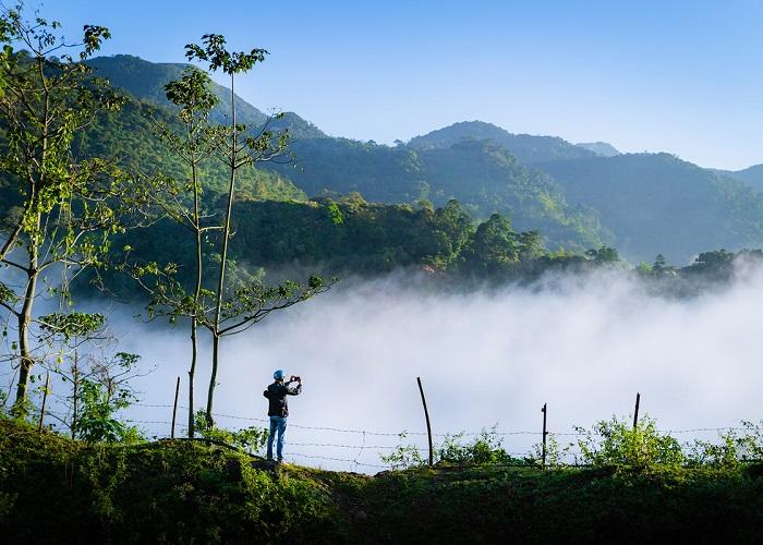 Khu bảo tồn thiên nhiên Bắc Hướng Hóa - điểm đến hấp dẫn du khách khi tới Quảng Trị
