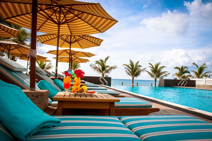 Kien Giang travel experience - hotel