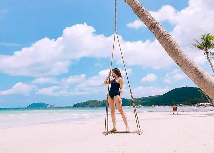 Kien Giang travel experience - Phu Quoc island
