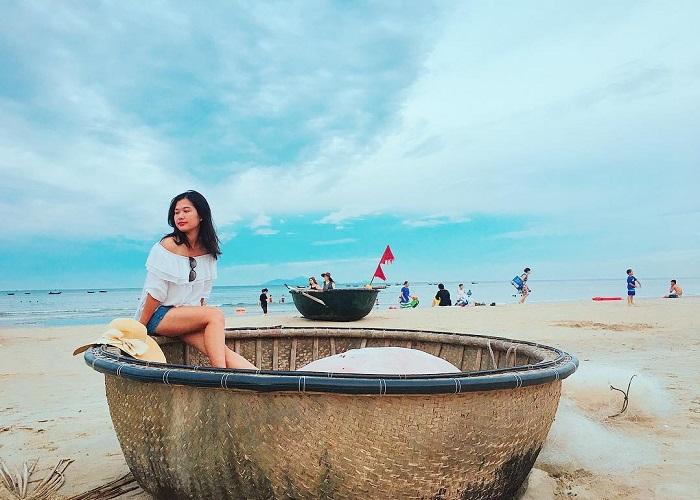 kinh nghiệm du lịch Móng Cái - bãi biển Trà Cổ