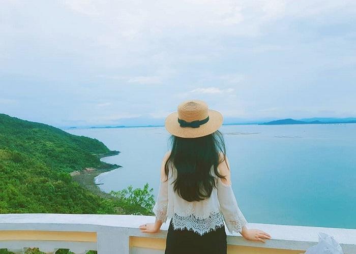 Kinh nghiệm du lịch Móng Cái - thời điểm