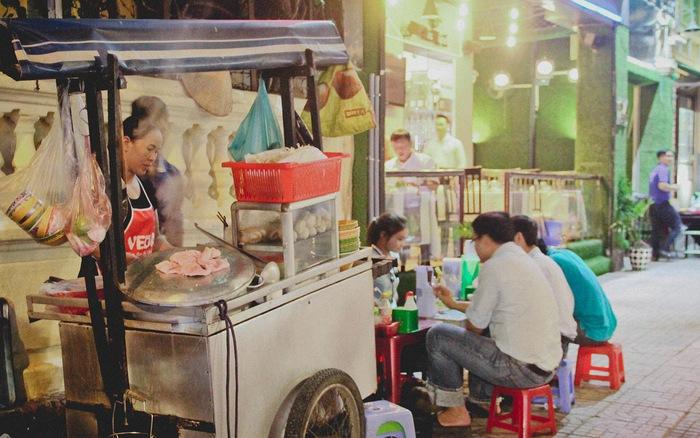 Những nét văn hóa đặc trưng của Sài Gòn- ẩm thực