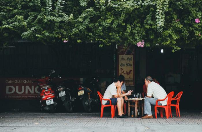 Những nét văn hóa đặc trưng của Sài Gòn- con người