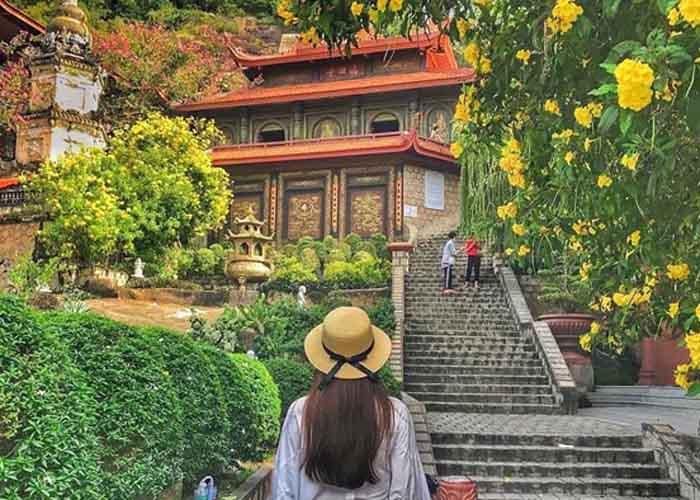 Danh sách chùa ở Châu Đốc - Phước Điền Tự