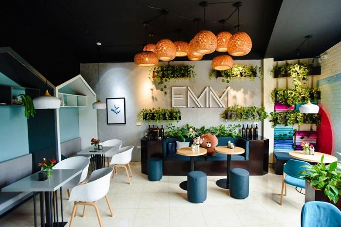 quán cafe đẹp ở Lạng Sơn -Emm Coffee by Đông Phương