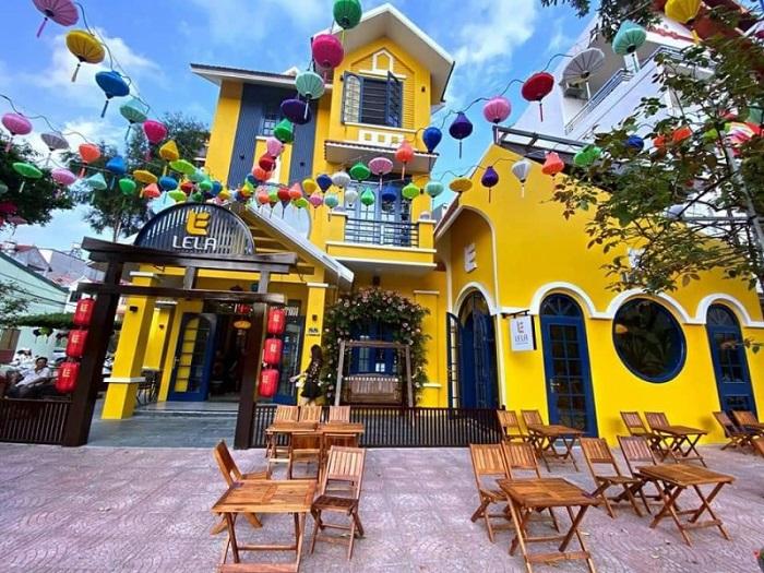 quán cafe đẹp ở Lạng Sơn -Lela Coffee House