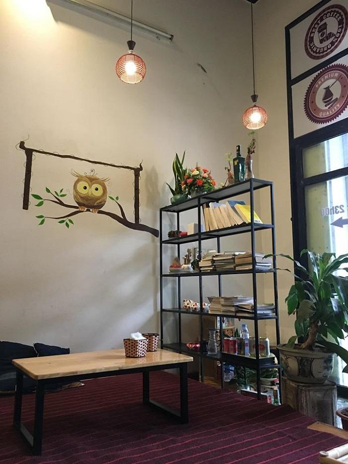 quán cafe đẹp ở Lạng Sơn -  Gác Mái Cake And Drink