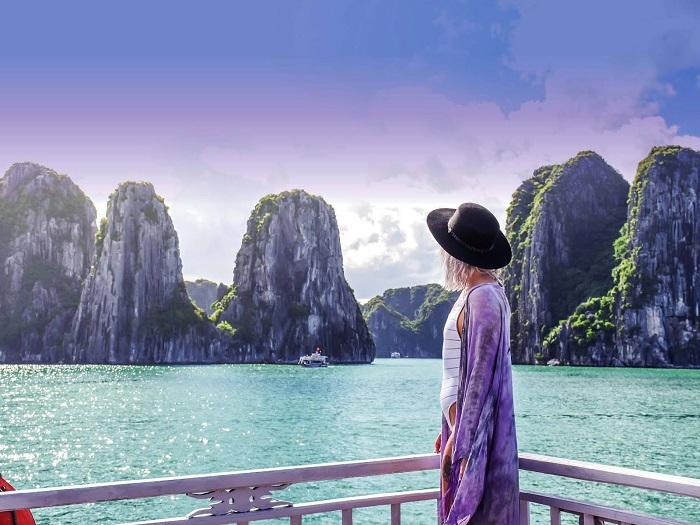 Thời điểm du lịch Hạ Long - đẹp nhất