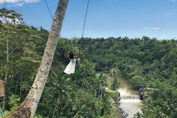Zen Hideaway Bali - địa điểm check in HOT rần rần ở Indonesia