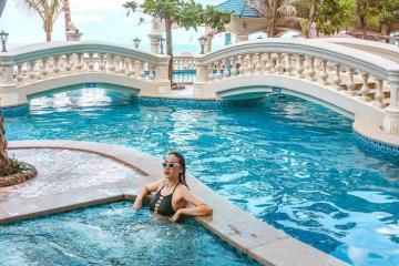 Combo Lan Rừng Phước Hải Resort Spa giá siêu ưu đãi chỉ từ 2.090.000Đ/khách