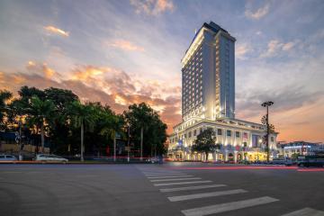 Top 7 khách sạn ở Lạng Sơn phòng đẹp, tiện nghi và gần địa điểm tham quan